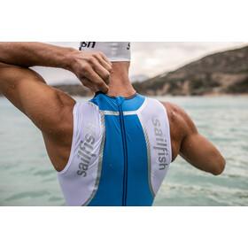 sailfish Rebel Pro 2 Swimskin Men blue/white